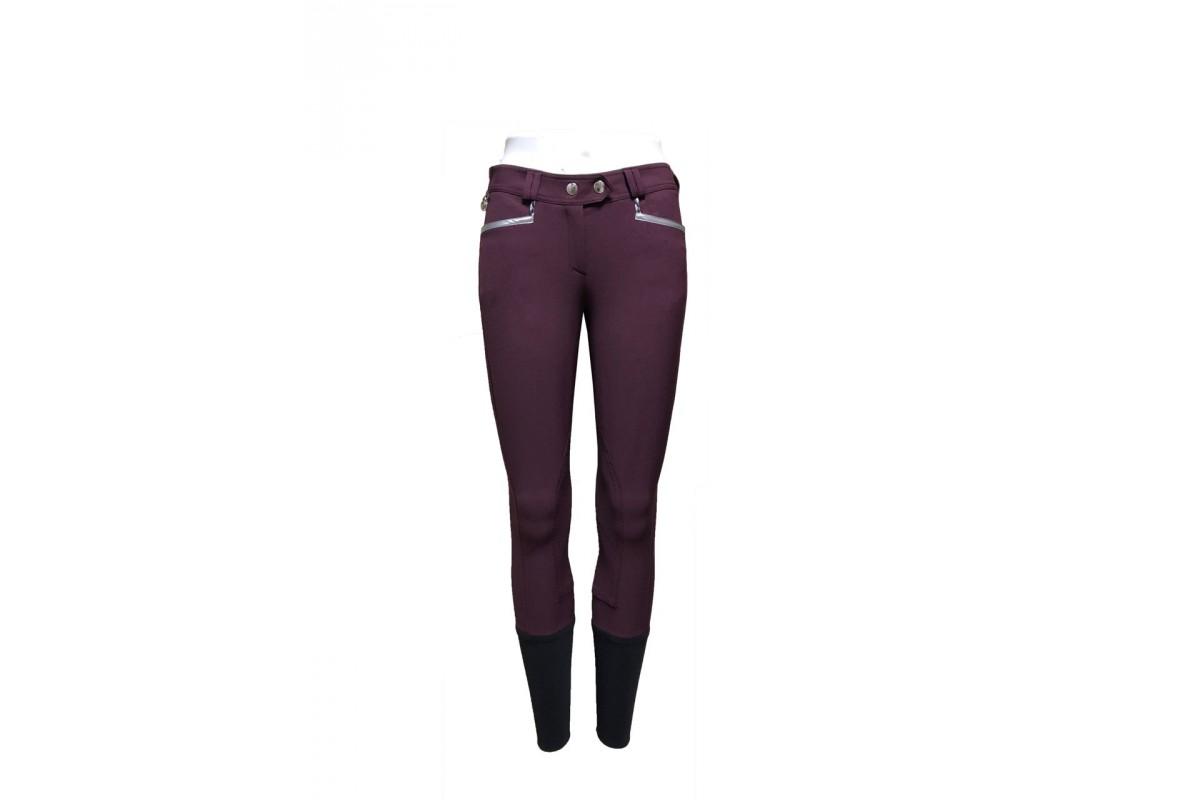 Pantalon femme modèle Etrier
